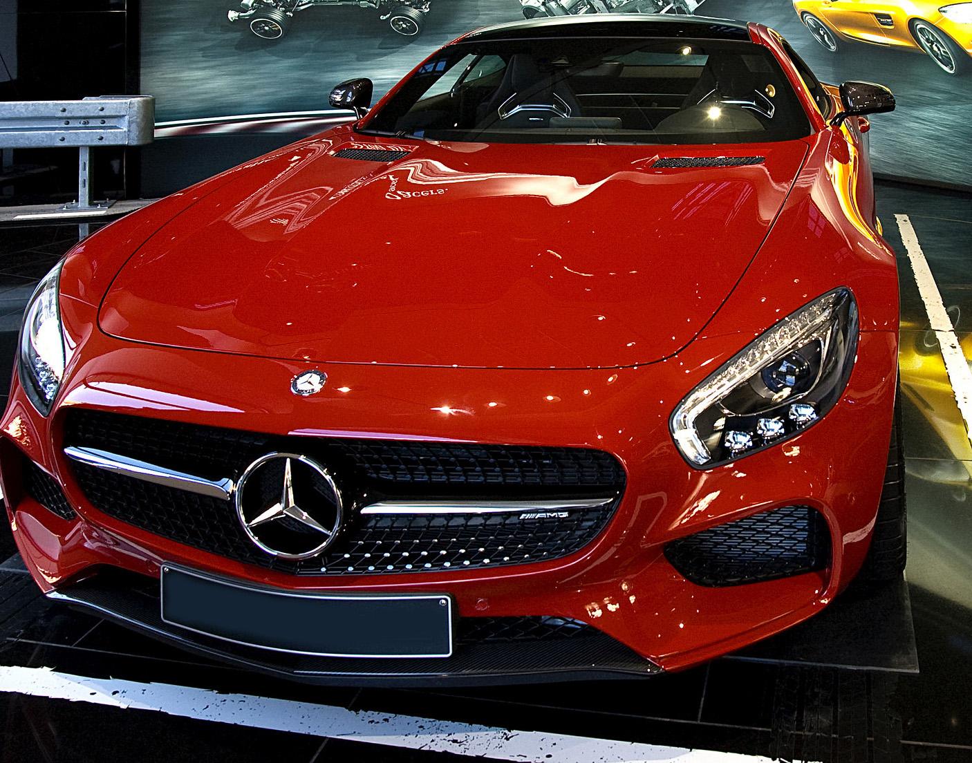 mercedes-shop-near-me - MBT of ATLANTA Mercedes Master Techs