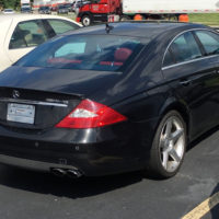 2008 CLS63 img4