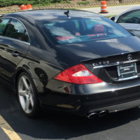 2008 CLS63 img5
