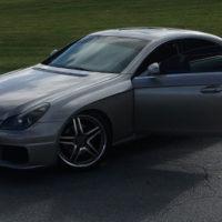 Mercedes-Benz-CLS-Class-CLS500