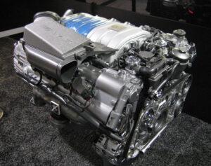 Mercedes engine repair Atlanta GA