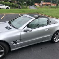 lost mercedes benz key replacement near me