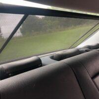 mercedes windshield